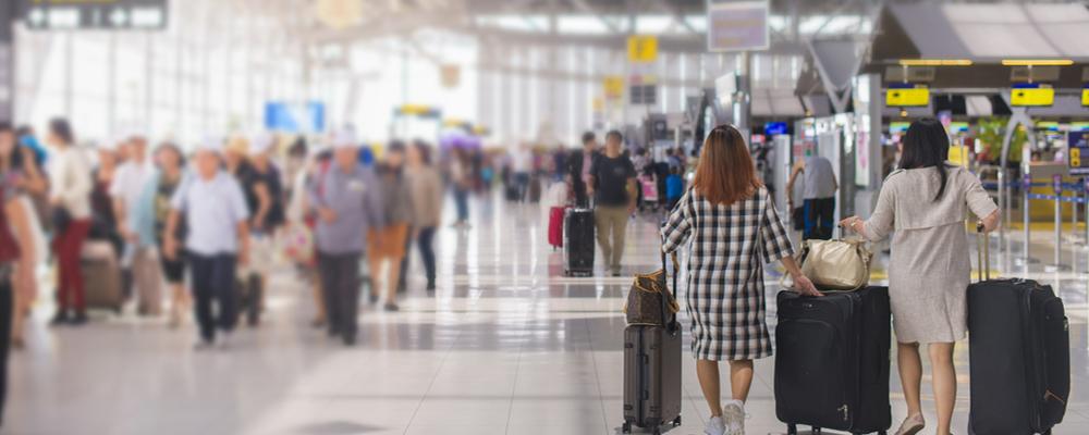 Menjaga Kenyamanan Penumpang Bandara
